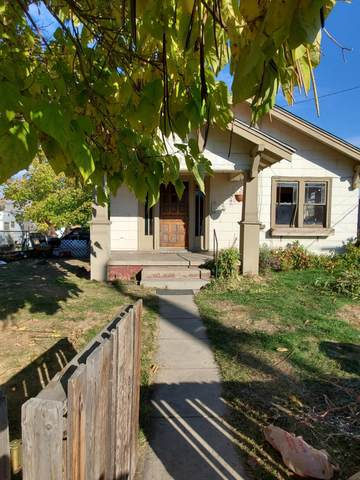 527 Walker Ave, Wenatchee, WA 98801 (MLS #722630) :: Nick McLean Real Estate Group