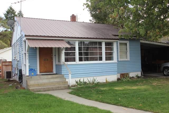 94 S Douglas St, Cashmere, WA 98815 (MLS #722641) :: Nick McLean Real Estate Group