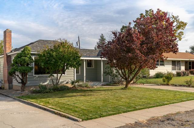 215 N Garfield Ave, Wenatchee, WA 98801 (MLS #722643) :: Nick McLean Real Estate Group