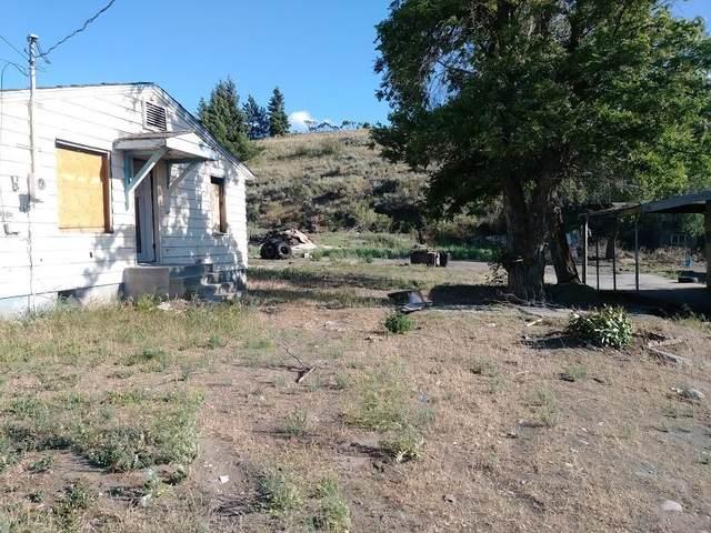 2945 Malaga Alcoa Hwy, Malaga, WA 98828 (MLS #722796) :: Nick McLean Real Estate Group