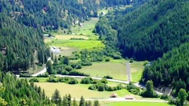 NNA Chumstick, Leavenworth, WA 98826 (MLS #722932) :: Nick McLean Real Estate Group