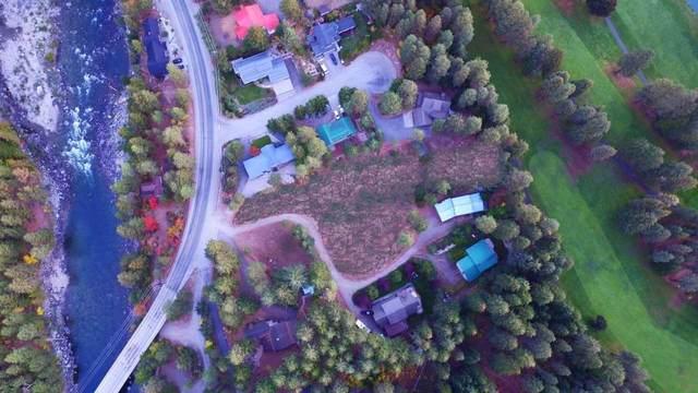NNA Icicle Rd, Leavenworth, WA 98826 (MLS #722936) :: Nick McLean Real Estate Group