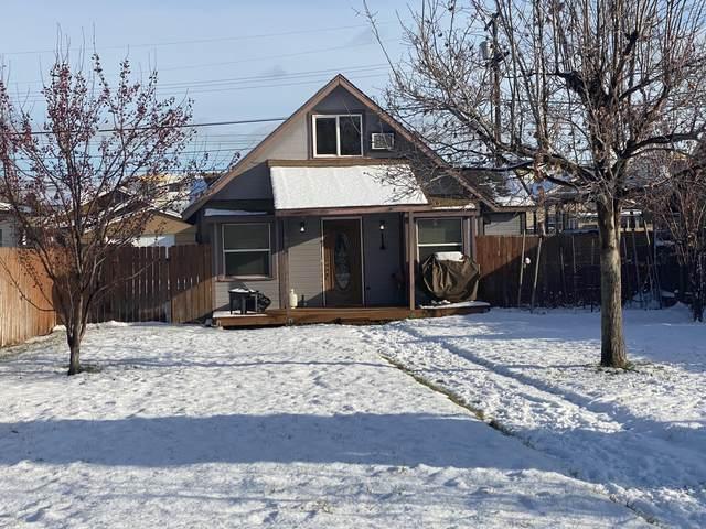 609 Highland Dr, Wenatchee, WA 98801 (MLS #722938) :: Nick McLean Real Estate Group