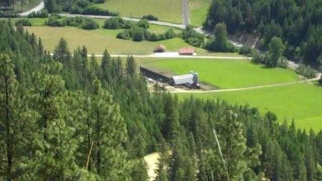 NNA Chumstick, Leavenworth, WA 98826 (MLS #722947) :: Nick McLean Real Estate Group