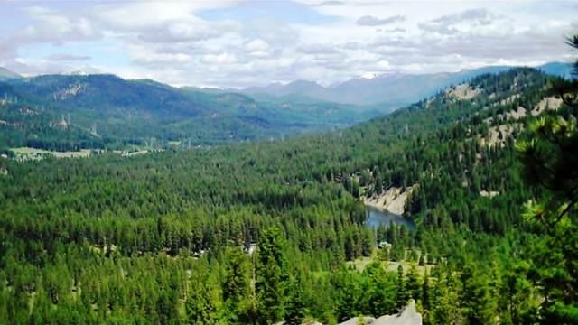 NNA Chumstick, Leavenworth, WA 98826 (MLS #722948) :: Nick McLean Real Estate Group