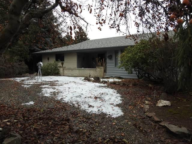 3418 Marilane Dr, Wenatchee, WA 98801 (MLS #722981) :: Nick McLean Real Estate Group