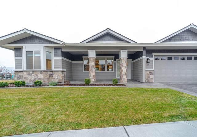 446 River Walk Dr, Wenatchee, WA 98801 (MLS #723003) :: Nick McLean Real Estate Group