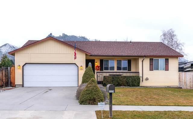 1524 Trisha Way, Wenatchee, WA 98801 (MLS #723022) :: Nick McLean Real Estate Group