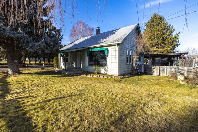 1918 5th St, Wenatchee, WA 98801 (MLS #723029) :: Nick McLean Real Estate Group