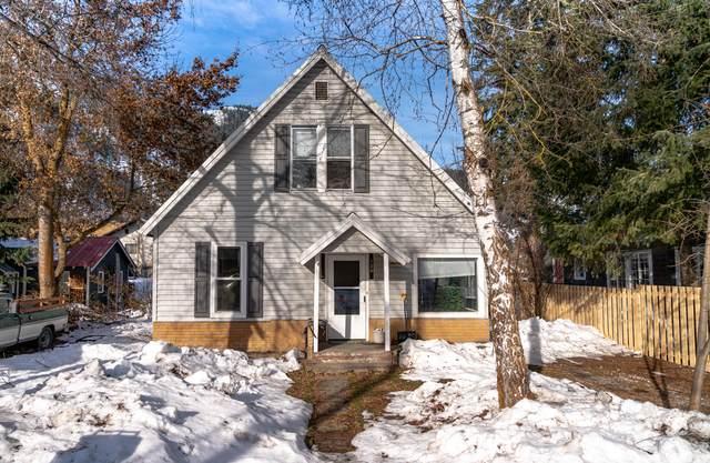 130 Commercial St, Leavenworth, WA 98826 (MLS #723040) :: Nick McLean Real Estate Group