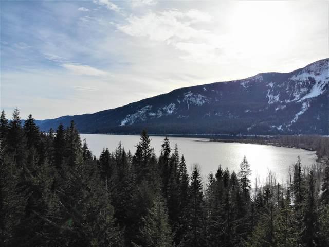 TBD Lake Wenatchee Hwy 207, Leavenworth, WA 98826 (MLS #723042) :: Nick McLean Real Estate Group