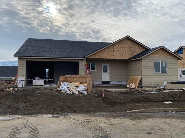 56 S Millbrook Loop, East Wenatchee, WA 98802 (MLS #723043) :: Nick McLean Real Estate Group