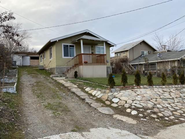 912 Cashmere St, Wenatchee, WA 98801 (MLS #723053) :: Nick McLean Real Estate Group