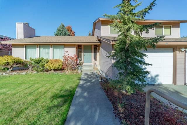 1832 Jefferson St, Wenatchee, WA 98801 (MLS #723062) :: Nick McLean Real Estate Group