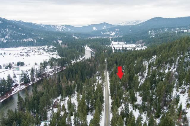 18520 River Rd, Leavenworth, WA 98826 (MLS #723063) :: Nick McLean Real Estate Group