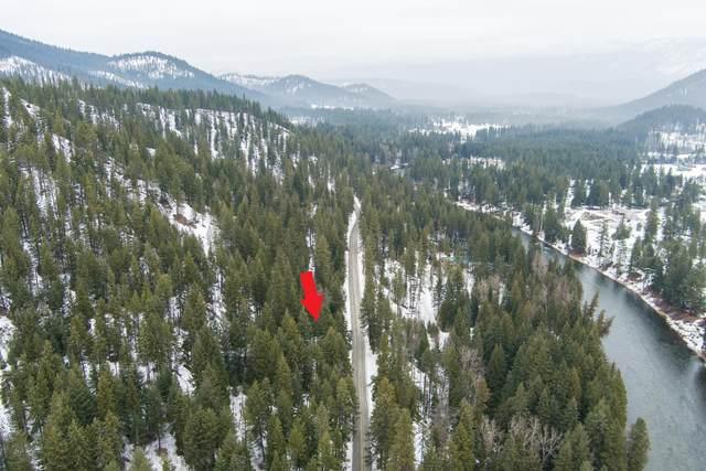 18570 River Rd, Leavenworth, WA 98826 (MLS #723064) :: Nick McLean Real Estate Group
