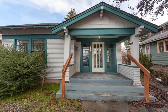 415 King St, Wenatchee, WA 98801 (MLS #723153) :: Nick McLean Real Estate Group