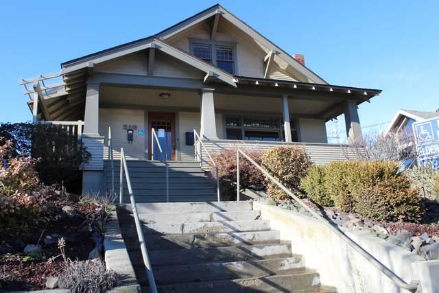 216 S Mission St, Wenatchee, WA 98801 (MLS #723213) :: Nick McLean Real Estate Group