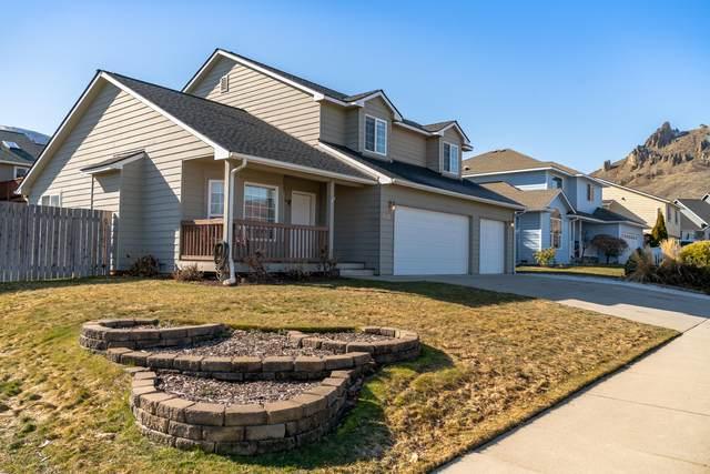 1538 Songbird Ln, Wenatchee, WA 98801 (MLS #723221) :: Nick McLean Real Estate Group