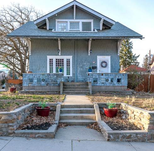 526 Kittitas St, Wenatchee, WA 98801 (MLS #723226) :: Nick McLean Real Estate Group
