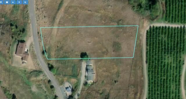 4945 Whispering Ridge Rd, Wenatchee, WA 98801 (MLS #723231) :: Nick McLean Real Estate Group