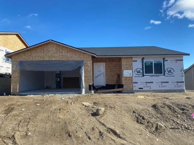 1095 S Nevada Ave, East Wenatchee, WA 98802 (MLS #723243) :: Nick McLean Real Estate Group