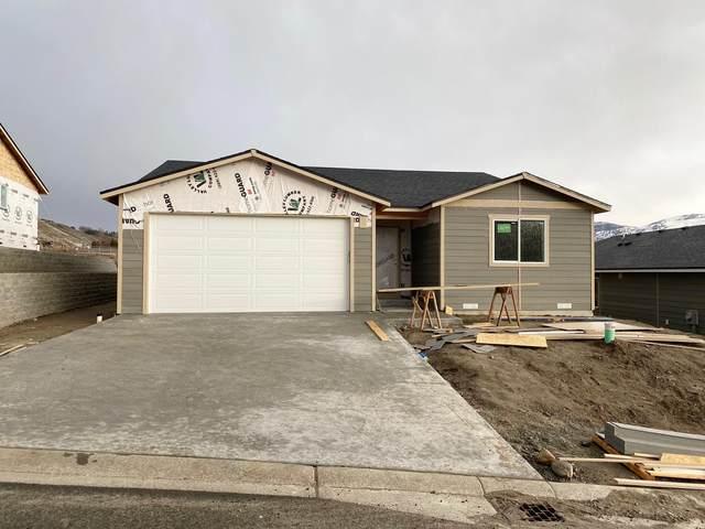 1101 S Nevada Ave, East Wenatchee, WA 98802 (MLS #723244) :: Nick McLean Real Estate Group