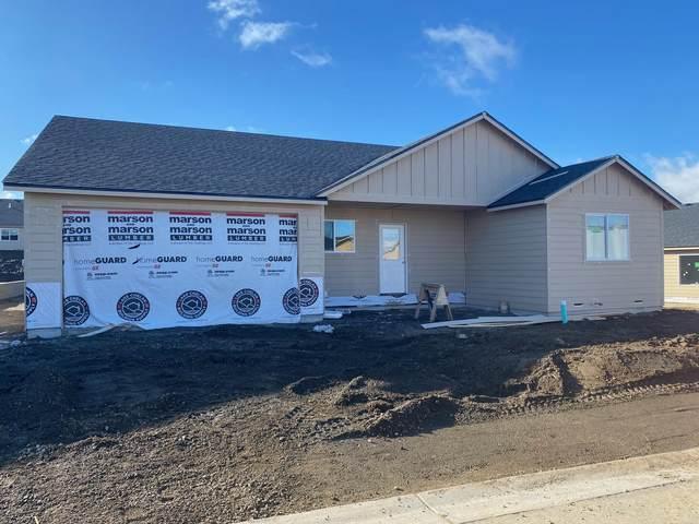 2148 Millwood Ln SE, East Wenatchee, WA 98802 (MLS #723245) :: Nick McLean Real Estate Group