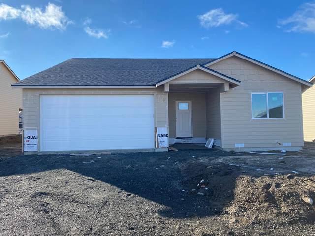 2156 Millwood Ln SE, East Wenatchee, WA 98802 (MLS #723246) :: Nick McLean Real Estate Group