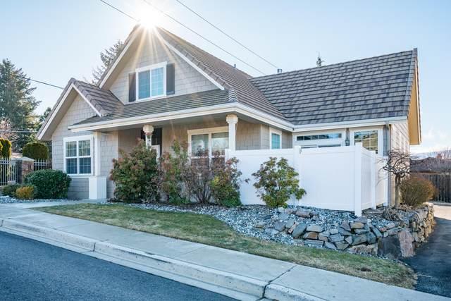 1494 Eastmont Ave #1, East Wenatchee, WA 98802 (MLS #723271) :: Nick McLean Real Estate Group