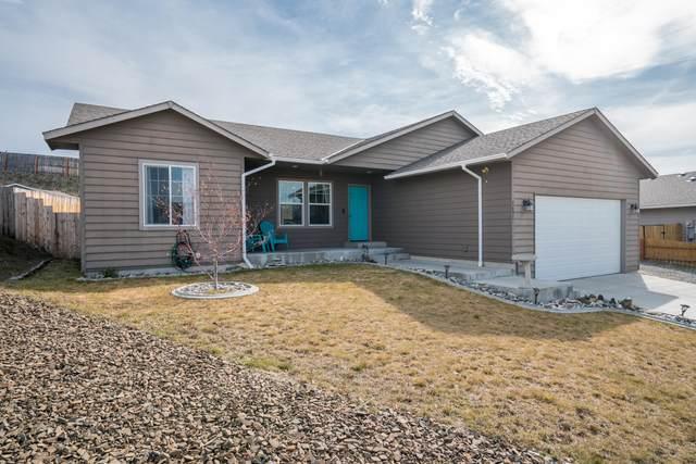 2691 Semolina Loop, East Wenatchee, WA 98802 (MLS #723290) :: Nick McLean Real Estate Group