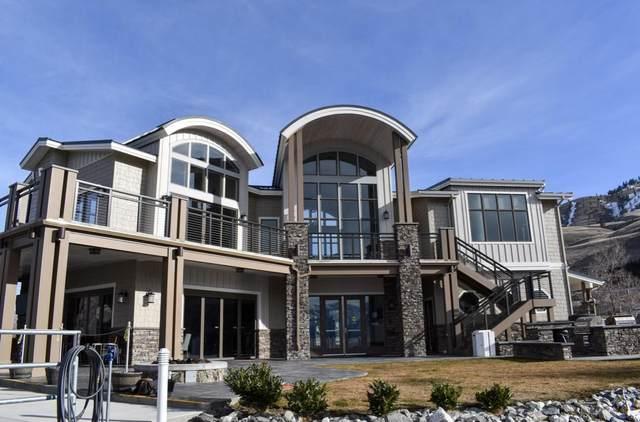 1350 W Woodin Ave B9, Chelan, WA 98816 (MLS #723363) :: Nick McLean Real Estate Group