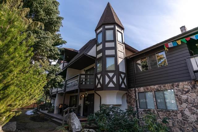 110 Icicle Rd C, Leavenworth, WA 98826 (MLS #723578) :: Nick McLean Real Estate Group