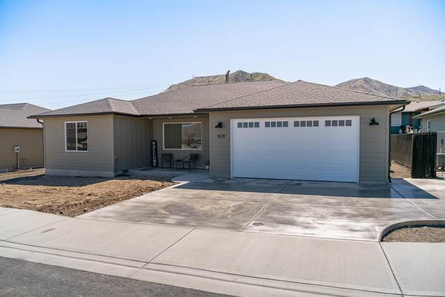 1828 Kristina Ln, Wenatchee, WA 98801 (MLS #723589) :: Nick McLean Real Estate Group