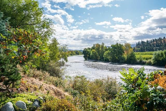 6620 Pinnacle View Pl, Cashmere, WA 98815 (MLS #723600) :: Nick McLean Real Estate Group