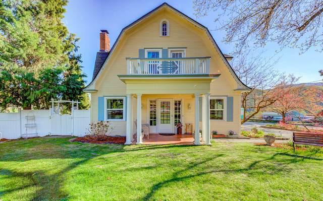 529 Lower Sunnyslope Rd, Wenatchee, WA 98801 (MLS #723601) :: Nick McLean Real Estate Group