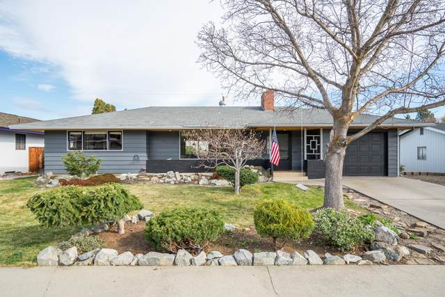 1026 Idaho St, Wenatchee, WA 98801 (MLS #723617) :: Nick McLean Real Estate Group
