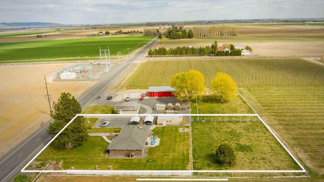 16637 NW Rd 9, Quincy, WA 98848 (MLS #723620) :: Nick McLean Real Estate Group