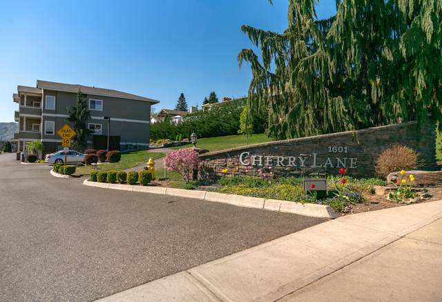 1601 Maiden Ln D203, Wenatchee, WA 98801 (MLS #723643) :: Nick McLean Real Estate Group