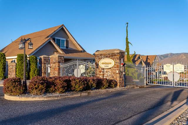 1494 Eastmont Ave #47, East Wenatchee, WA 98802 (MLS #723662) :: Nick McLean Real Estate Group