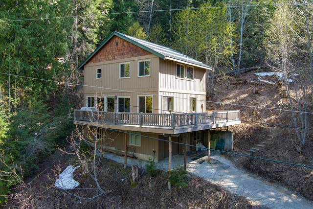 15471 Cedar Brae Rd, Leavenworth, WA 98826 (MLS #723672) :: Nick McLean Real Estate Group
