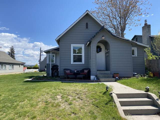 509 Orondo Ave, Wenatchee, WA 98801 (MLS #723707) :: Nick McLean Real Estate Group