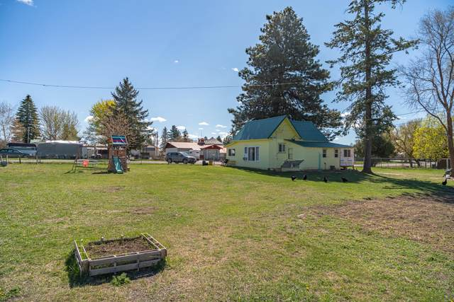 306 S Franklin Ave, Waterville, WA 98858 (MLS #723708) :: Nick McLean Real Estate Group