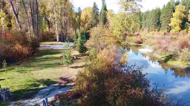 13601 Brae Burn Rd, Leavenworth, WA 98826 (MLS #723771) :: Nick McLean Real Estate Group