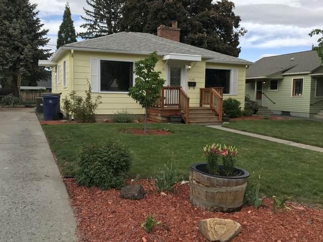 1120 Columbine St, Wenatchee, WA 98801 (MLS #723778) :: Nick McLean Real Estate Group