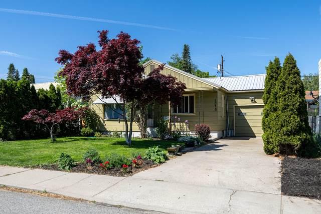 1040 Kittitas St, Wenatchee, WA 98801 (MLS #723802) :: Nick McLean Real Estate Group