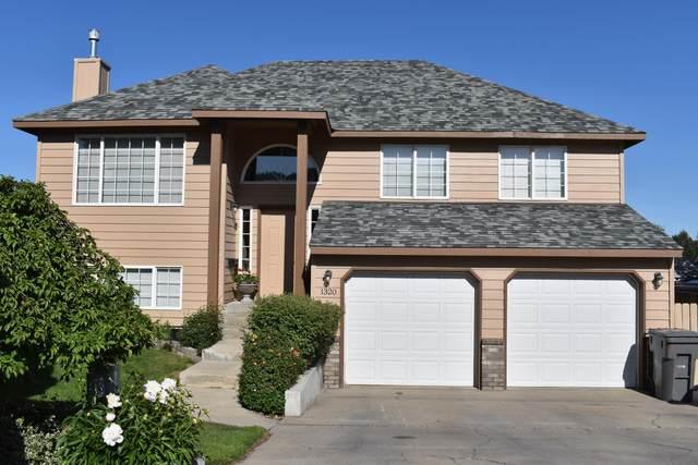 1320 Fairhaven Ave, Wenatchee, WA 98801 (MLS #723816) :: Nick McLean Real Estate Group