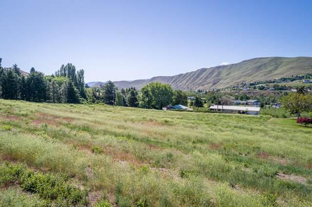 43 Golden Hills Ln, Wenatchee, WA 98801 (MLS #723889) :: Nick McLean Real Estate Group