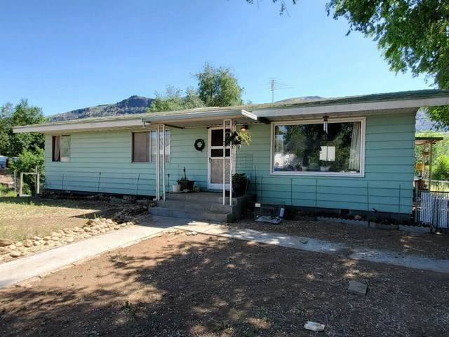 4211 4217 Dixie Ln, Malaga, WA 98828 (MLS #723890) :: Nick McLean Real Estate Group