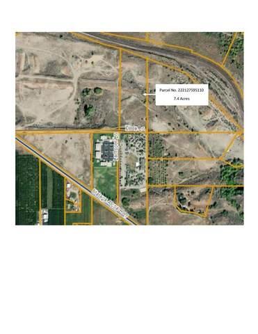 NNA Malaga Alcoa Hwy, Malaga, WA 98828 (MLS #723913) :: Nick McLean Real Estate Group